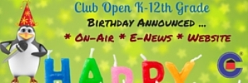 KVAK Kids Birthday Club