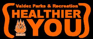 Healthier You Orange logo small