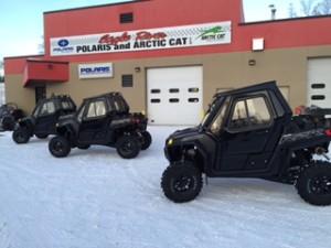 ERPAC snow machine pic