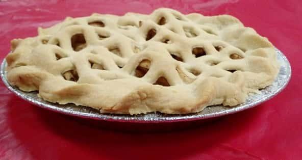 2) Apple Pie