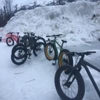 Fat Tire Bike Race 3