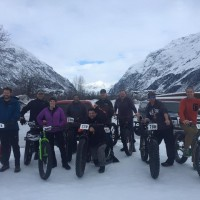 Fat Tire Bike Race 1
