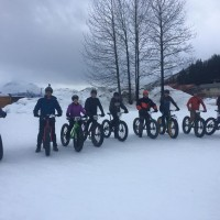 Fat Tire Bike Race 2