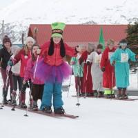 Giant Ski Race 11