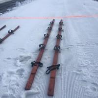 Giant Ski Race 1