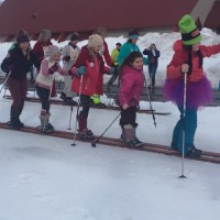 Giant Ski Race 3