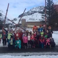Giant Ski Race 7