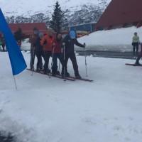 Giant Ski Race 4