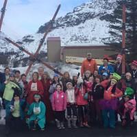 Giant Ski Race 8