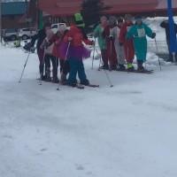 Giant Ski Race 5