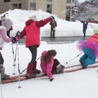 Giant Ski Race 26