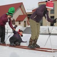Giant Ski Race 19