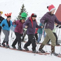 Giant Ski Race 28