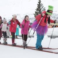 Giant Ski Race 13