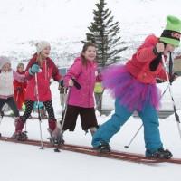 Giant Ski Race 14