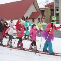 Giant Ski Race 16