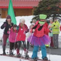 Giant Ski Race 17