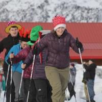 Giant Ski Race 18