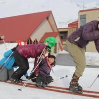 Giant Ski Race 20