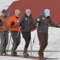 Giant Ski Race 21