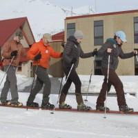 Giant Ski Race 22