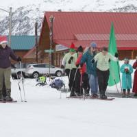 Giant Ski Race 27