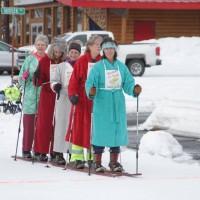 Giant Ski Race 24