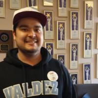 Matt Ward- $1,000 Cash Prize Winner 2016