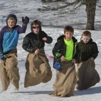 Prospector Challenge 16- 12