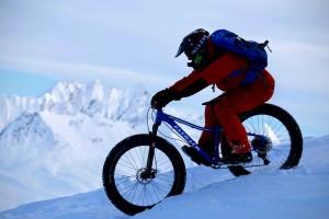 Nick- Fat Bike Freeride