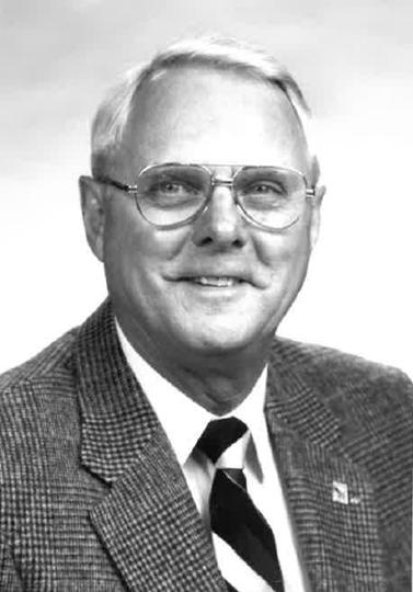 Lyle Von Bargen