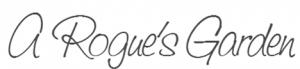 A Rogue's Garden Logo