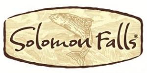Solomon Falls logo