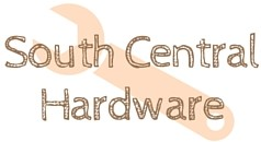 South Central Hardware (graphic)
