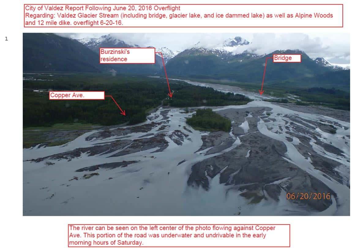 VDZ Glacier 1