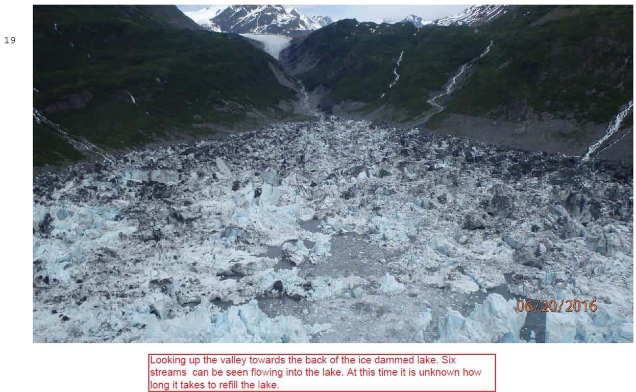 VDZ Glacier 19
