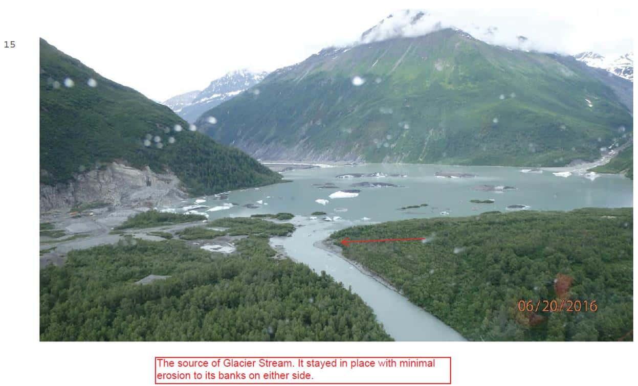 VDZ Glacier 15