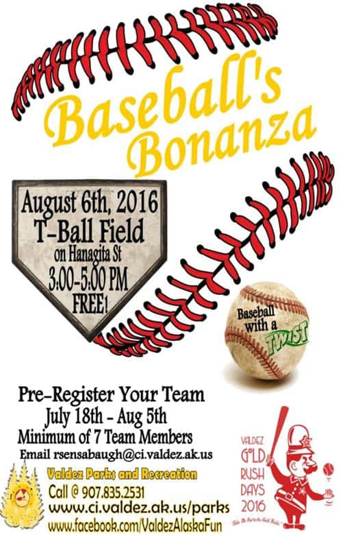 Baseball Bonanza