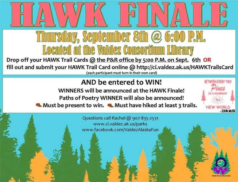 Hawk Finale