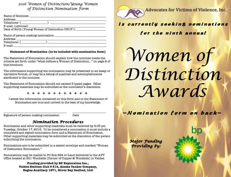 WOD Nominations 3