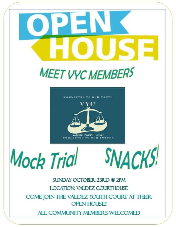 VYC Open House