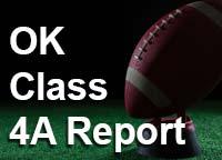 ok class 4A report