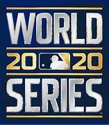 World Series 2020