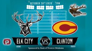Elks Vs Clinton