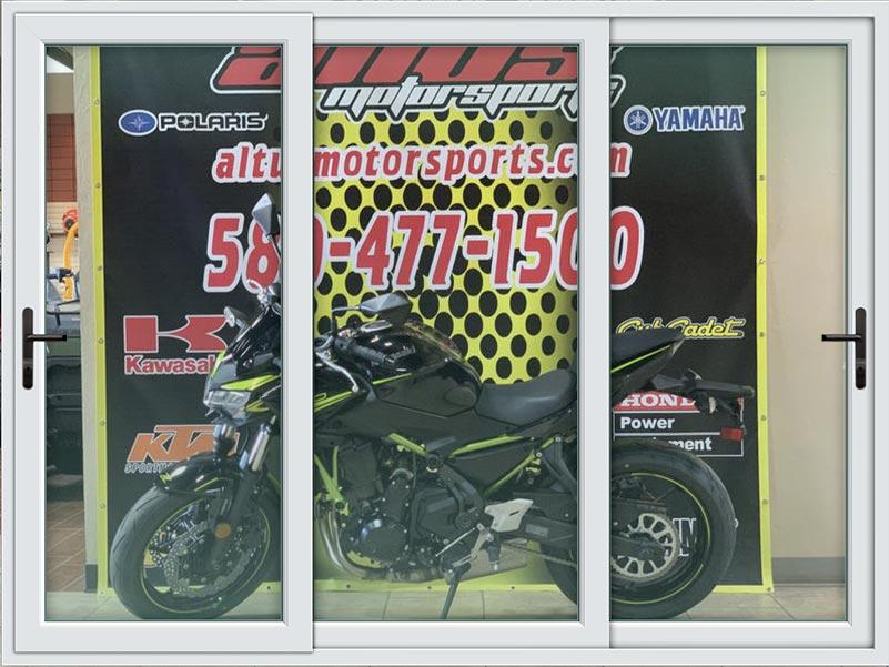 2020 Kawasaki