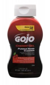 GOJO Cherry Gel 10 oz. bottle