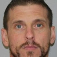 Registered sex offender release date