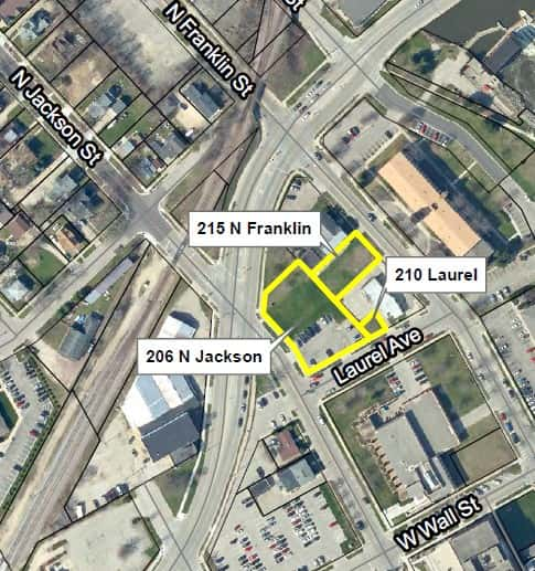 Janesville City Council Approves Sale Of Land For Downtown