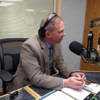 Janesville City Manager on WCLO AM1230