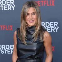 Take A First Look At Jennifer Aniston And Reese